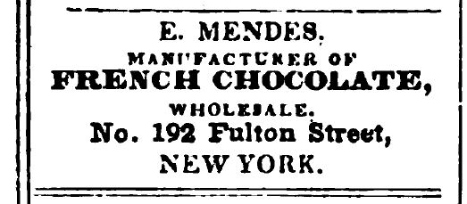 mendes-1850-directory