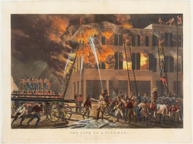 the-life-of-a-fireman-the-fire-now-then-with-a-will-shake-her-up-boys-by-nathaniel-currier